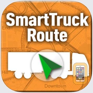 SmartTruckRoute: Truck GPS by TeleType Company (Universal)