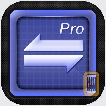 iConverter Pro – PDF, Ringtone Converter by ComcSoft Corporation (Universal)