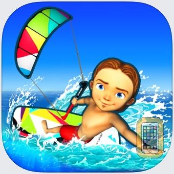 Kite Surfer by Lemondo Entertainment (Universal)