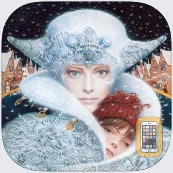Снежная Королева – Книга-игра for iPhone & iPad - App Info ...