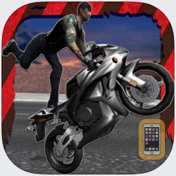 Race, Stunt, Fight 2! FREE by Adrenaline Crew (Universal)