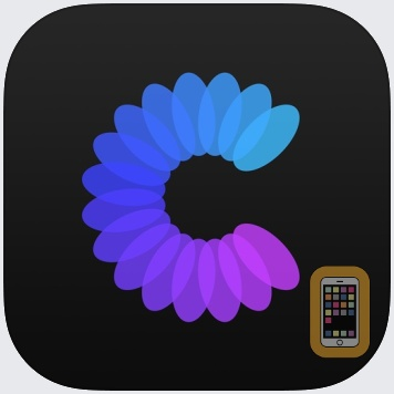 ColorTime Photo Editor: Real-Time Image Editing. by Photographica Limited (Universal)