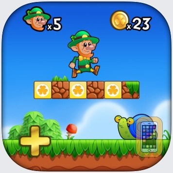 Lep's World 3 Plus by nerByte GmbH (Universal)