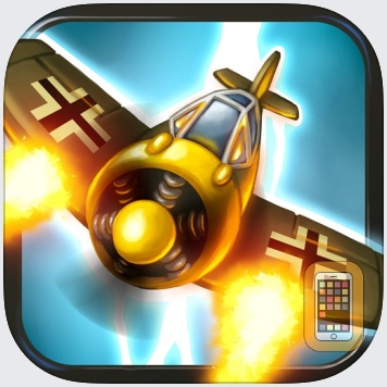 Aces of the Luftwaffe by HandyGames (Universal)