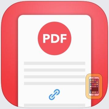 InstaWeb: Web to PDF Converter by DIGISET LLC (Universal)