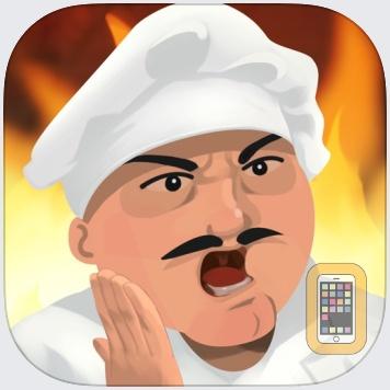 Cook, Serve, Delicious! by David Galindo (iPad)