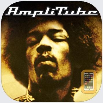 AmpliTube Hendrix™ for iPad by IK Multimedia (iPad)