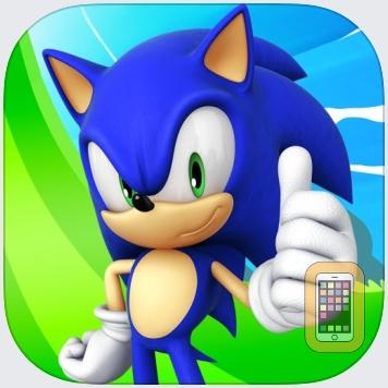 Sonic Dash by SEGA (Universal)