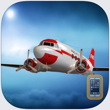 Flight Unlimited Las Vegas - Flight Simulator by Flight Systems LLC (Universal)