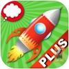 Rocket Speller PLUS by Little Big Thinkers