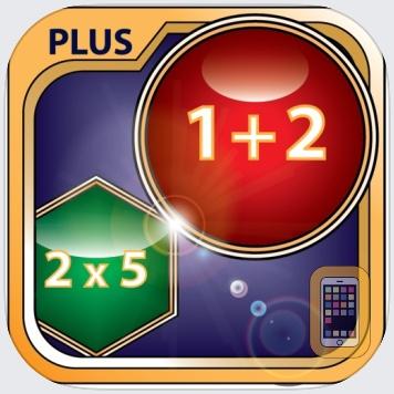 Mathtopia+ by Omega Labs (Universal)