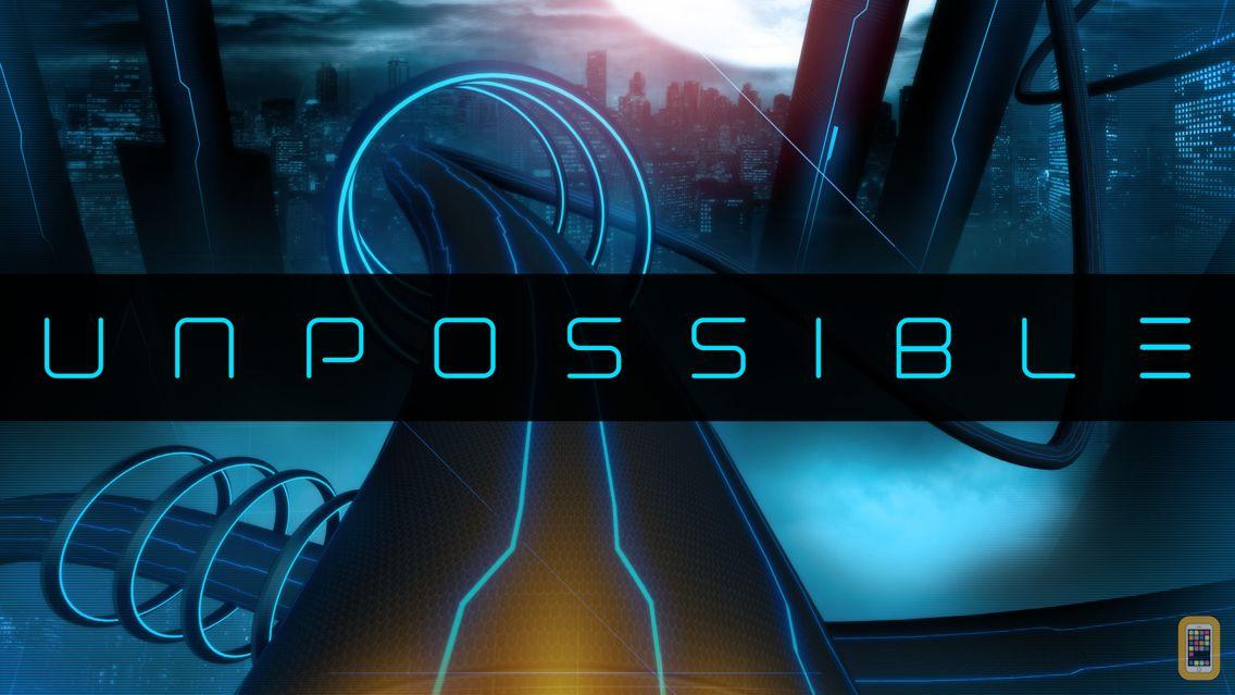 Screenshot - Unpossible