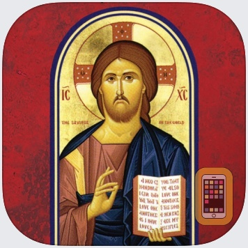 Orthodox Study Bible by VDUB Software, LLC (Universal)