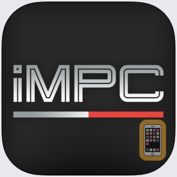 iMPC by Akai Professional (iPad)