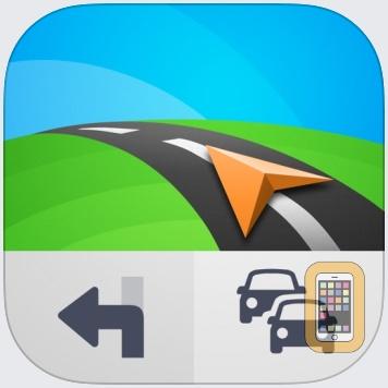 Sygic GPS Navigation & Maps by Sygic a. s. (Universal)