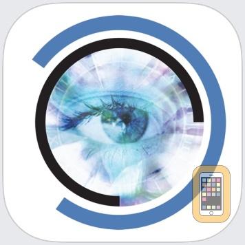 Blue Iris by Ken Pletzer (Universal)