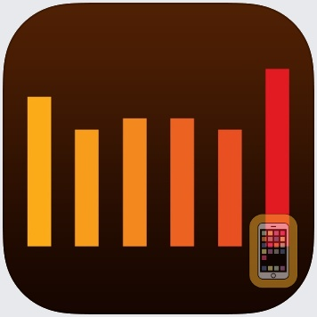 Auria LE by WaveMachine Labs, Inc. (iPad)
