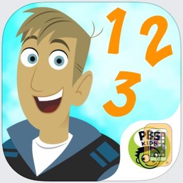 Wild Kratts Creature Math by PBS KIDS (iPad)