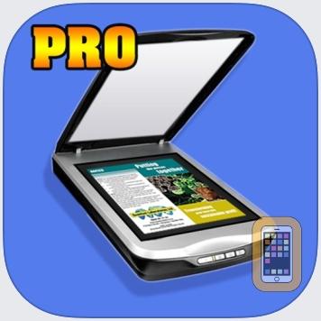 Fast Scanner Pro: PDF Doc Scan by Hang Nguyen (Universal)