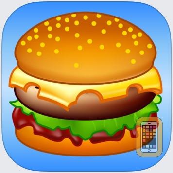 Burger by Magma Mobile (Universal)
