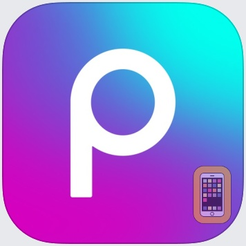 PicsArt Photo & Video Editor by PicsArt, Inc. (Universal)