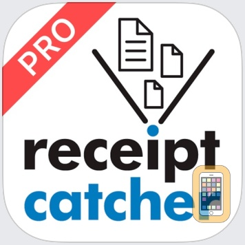 Receipt Catcher Pro by DNA Apps (Universal)