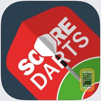 Score Darts Scorer by Stuart Cooper (Universal)