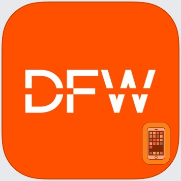 DFW Airport by DFW Airport (Universal)