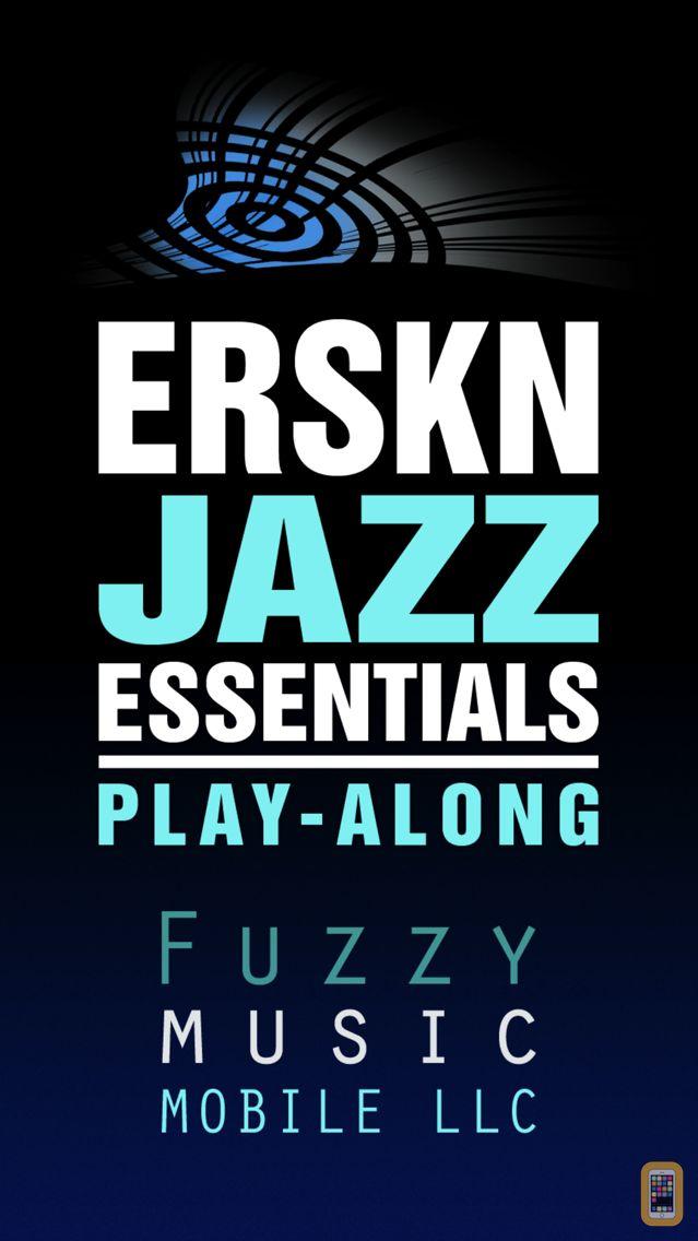 Screenshot - Erskine Jazz Essentials Vol. 1