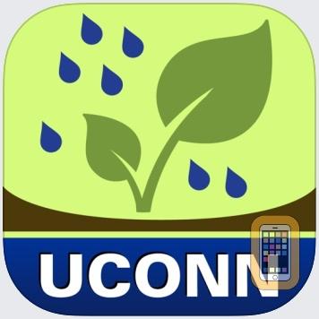 Rain Garden by University of Connecticut (iPhone)