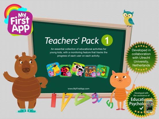 Screenshot - Teachers' Pack 1