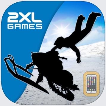2XL Snocross by 2XL Games, Inc. (Universal)