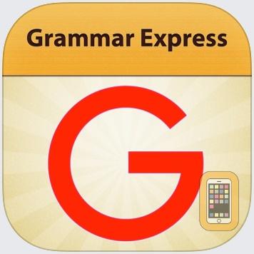 Grammar Express : Free Super Edition by Webrich Software Limited (Universal)