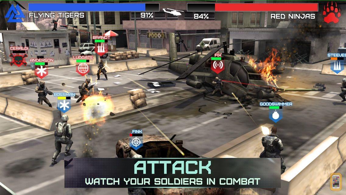 Screenshot - Rivals at War