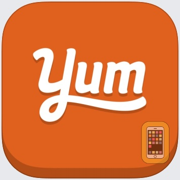 Yummly Recipes & Cooking Tools by Yummly (Universal)