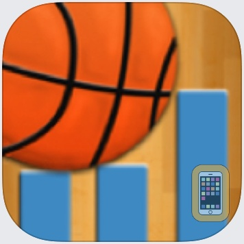 Breakthrough Stats by Breakthrough Basketball, LLC (Universal)