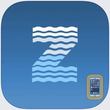 Ocean Wave Sounds for Sleep by Ultabit, LLC (Universal)