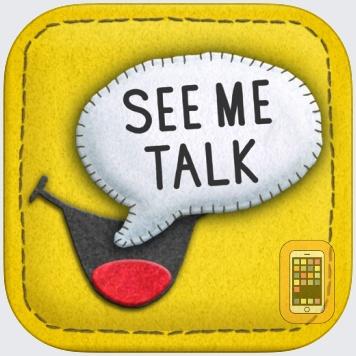 See Me Talk by Kevin Hanasyk (iPad)