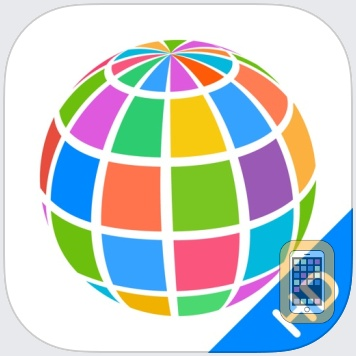Easy Translation HD by Hala Software Limited (iPad)