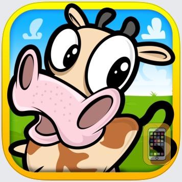 Run Cow Run by Oren Bengigi (Universal)