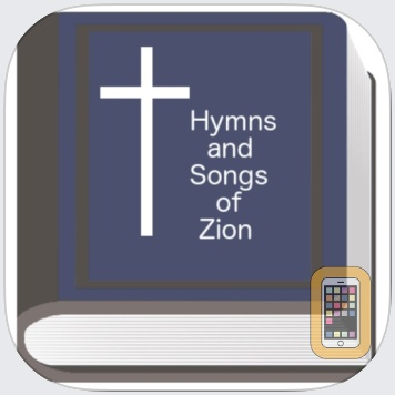 Hymns and Songs of Zion by iProcesses Oy (Universal)