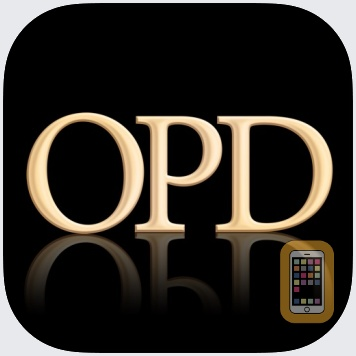 Oxford Picture Dictionary by Oxford University Press (Universal)