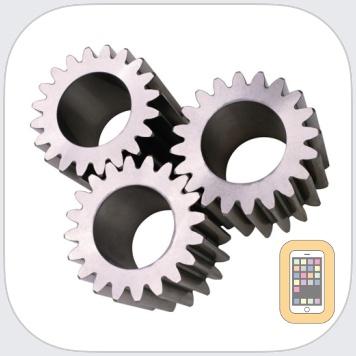 Engine Link - OBD II diagnosis by K SOLUTION LLC (iPhone)