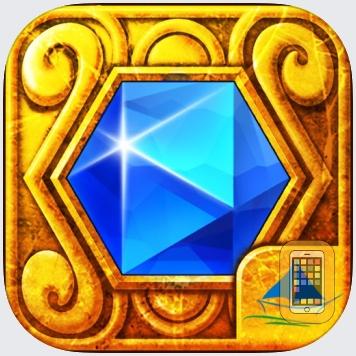 JewelsMaze 2 by Ezjoy (Universal)