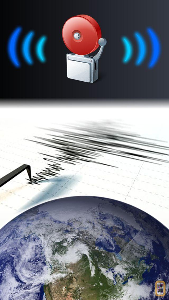 Screenshot - Wake up! Earthquake