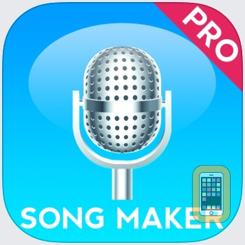 Song Maker Pro by Cosey Management LLC (iPhone)