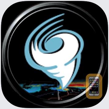 Hurricane Track & Outlook Pro by Yao jingxian (Universal)