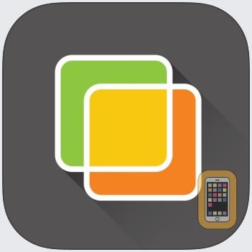 Superimpose Studio by Pocket Bits LLC (Universal)