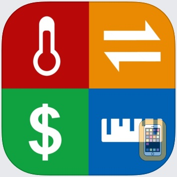 Units Plus Converter by Alan Mrvica (Universal)