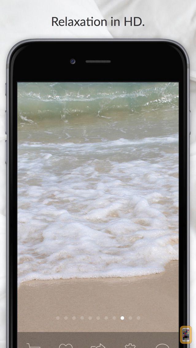 Screenshot - NatureScapes Nature Sounds Pro